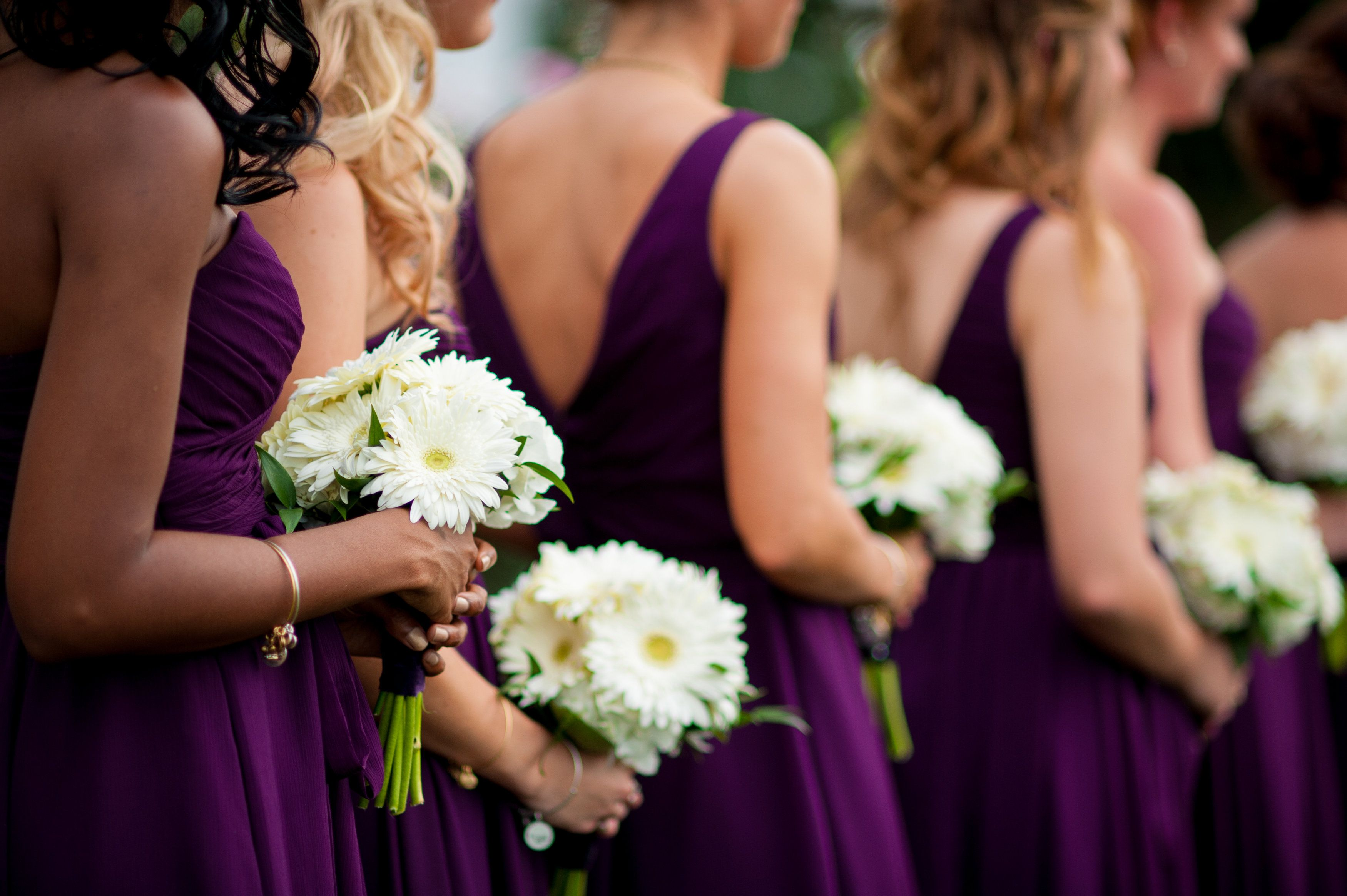 Eggplant purple is a deep and rich color for your wedding have eggplant purple is a deep and rich color for your wedding have your bridesmaid wear eggplant for your spring summer fall or winter wedding ombrellifo Images