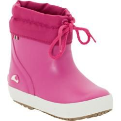 Photo of Viking Gummistiefel gefüttert, pink, Gr. 20 Viking