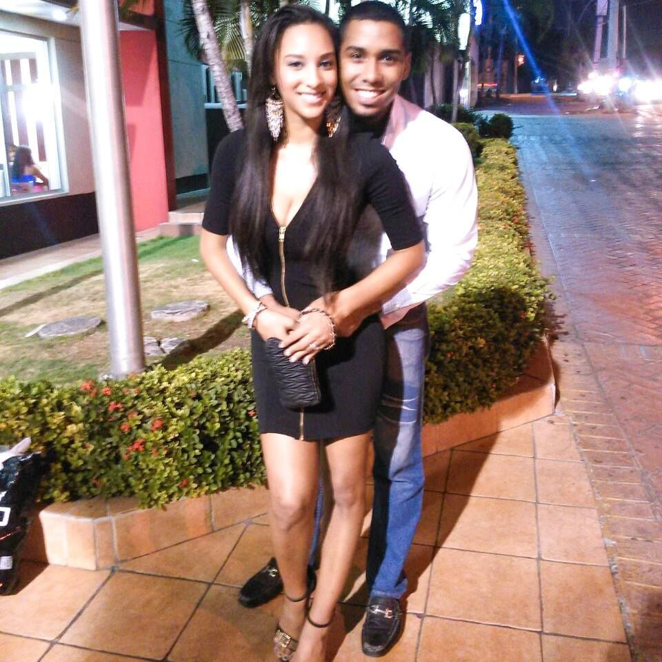 Chantel And Pedro Jimeno Move Past Chicken Feet Incident In The