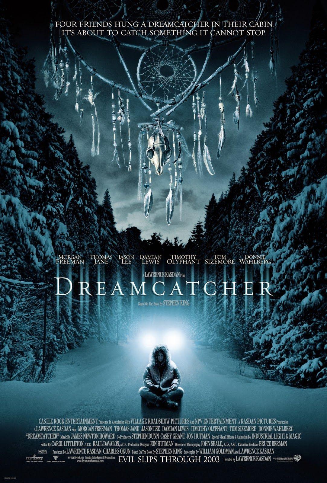 DREAMCATCHER 2003 dieulois