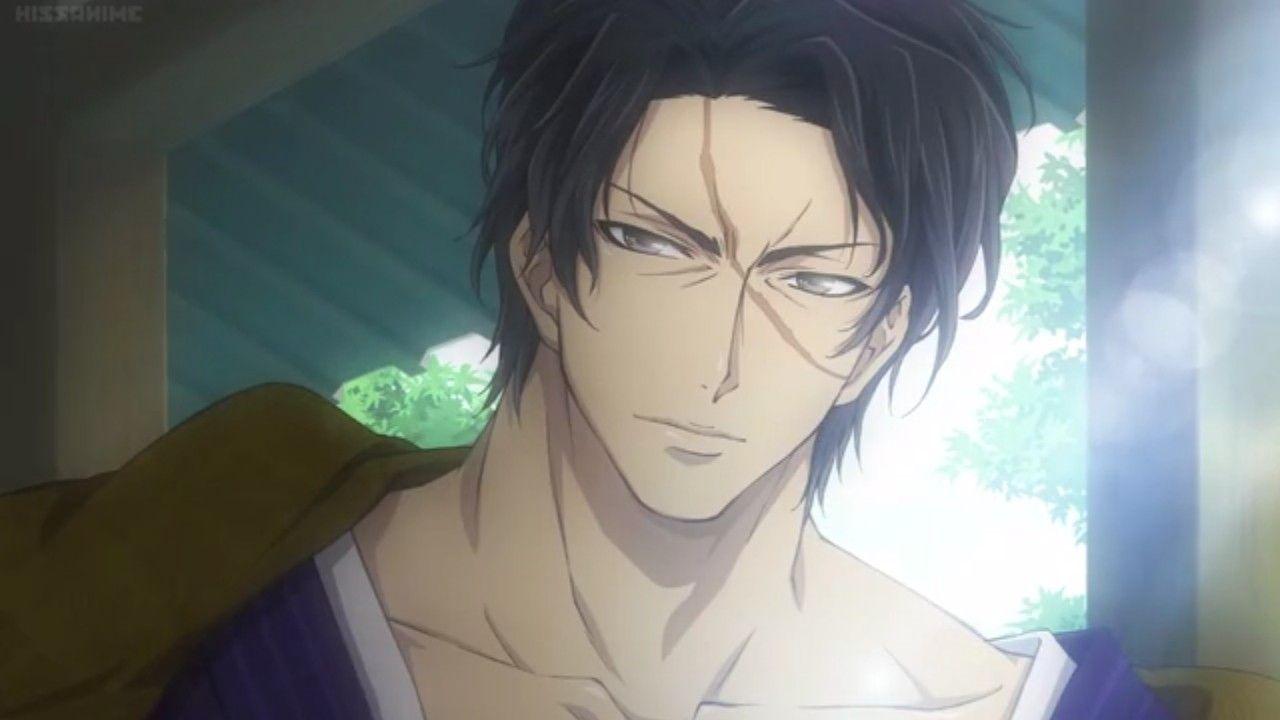 Ikemen sengoku kennyo anime romance anime anime guys