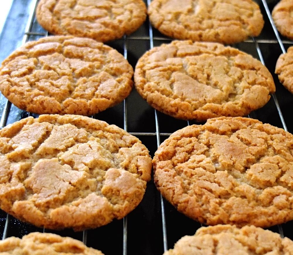 Cornish Fairings - The BEST Ginger Biscuits