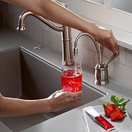 5 Reasons To Install A Hot Water Dispenser With Images Hot