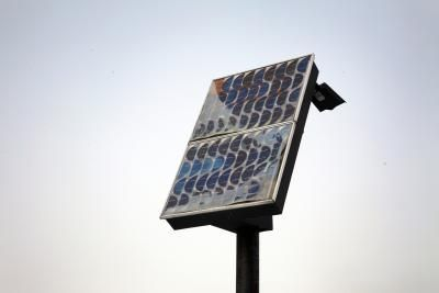 How To Make A Solar Panel With Soda Cans Ehow Solar Panels Diy Solar Solar Energy Panels