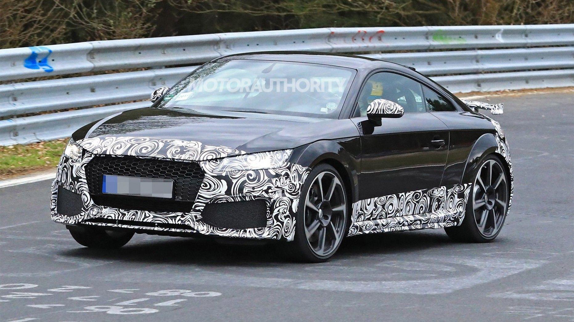 2021 Audi TT Prices
