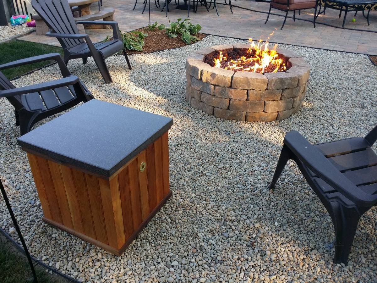Amazon Com Create Convert Your Wood Fire Pit To Propane Diy Propane Fire Pit Kit 6 Complete Basic Fire Pi Fire Pit Kit Propane Fire Pit Kit Wood Fire Pit