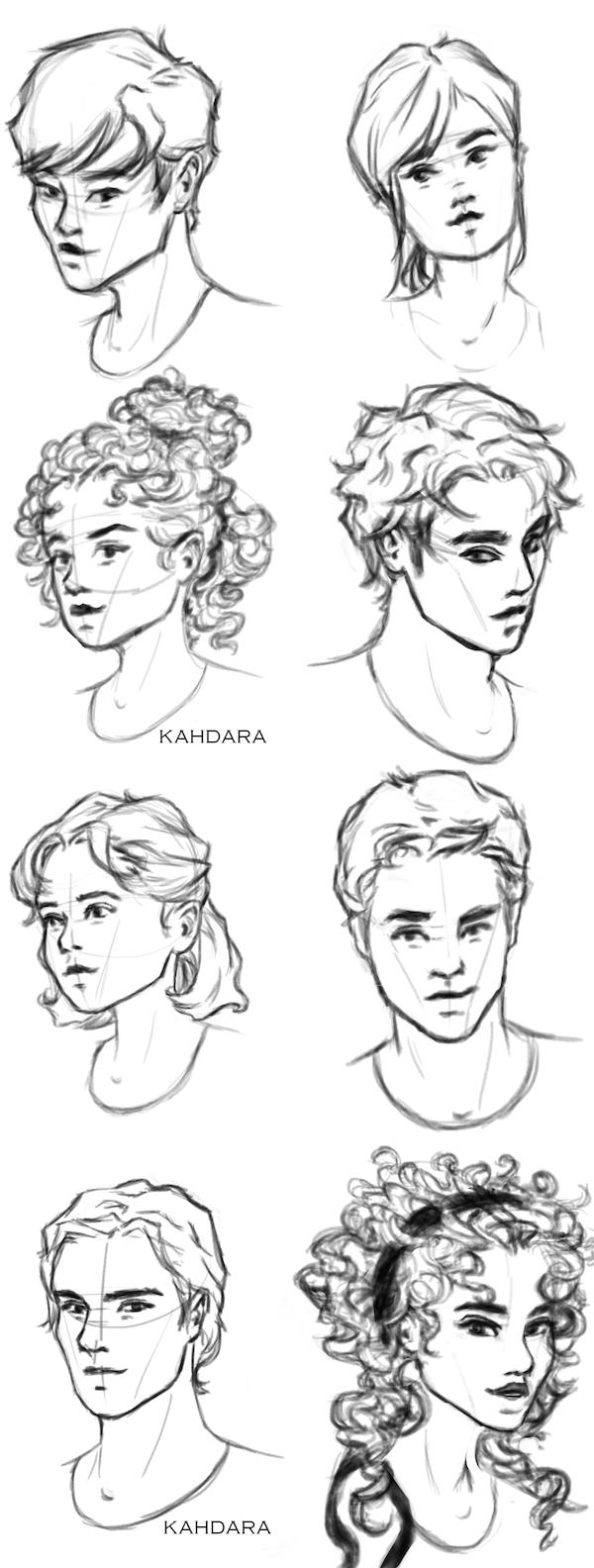 Kai, Cinder, Scarlet, Ze'ev/Wolf, Cress, Thorne, Jacin and