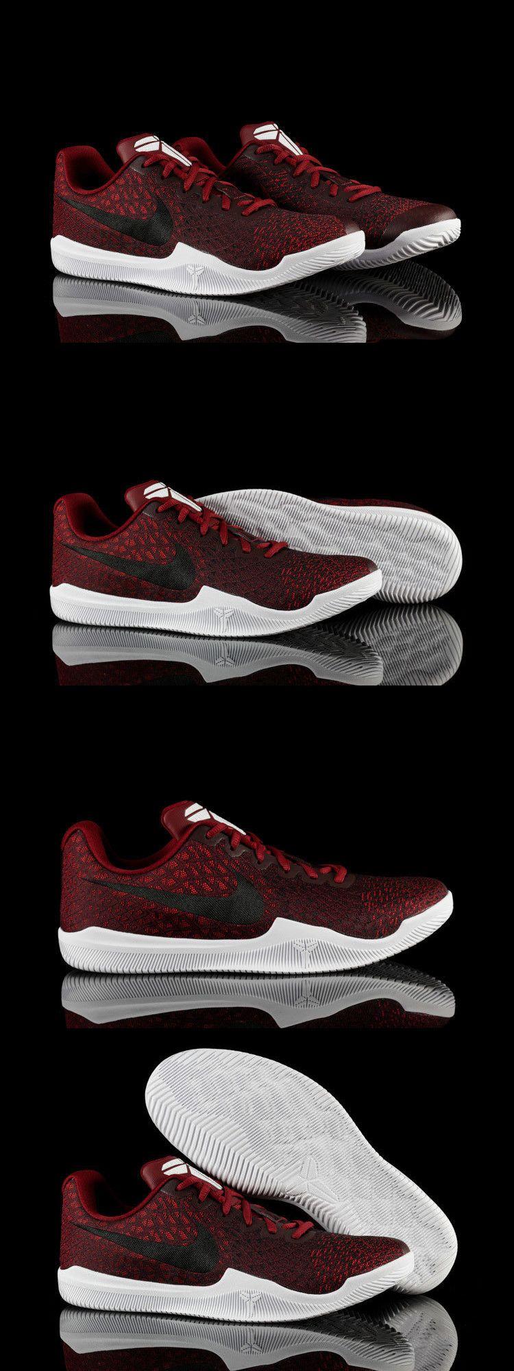 49ec42e266d8 Mens Shoes 93427  Nike Kobe Mamba Instinct Sneakers New