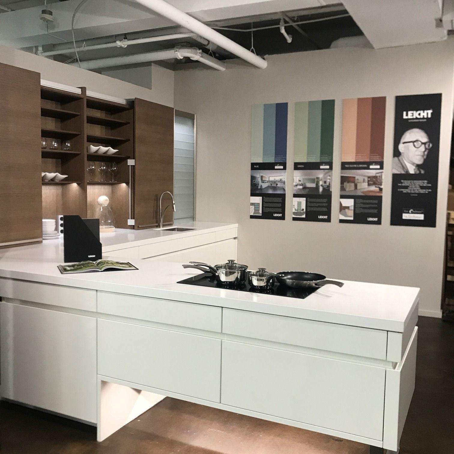 European Style Kitchen Remodeling Ideas: German Kitchen Center Showcases Award-winning Italian And