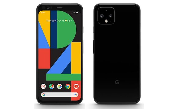 Google Pixel 4 tear-down shows it's not the easiest phone to tear apart(Video)