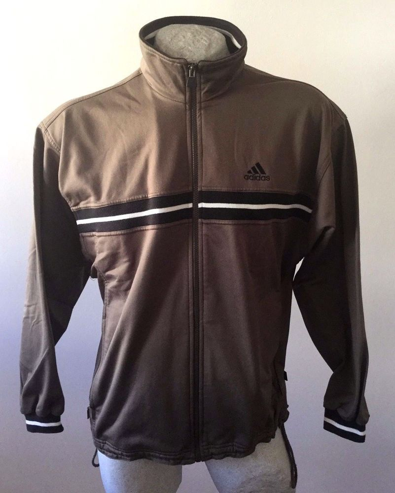 Urban Jacke Sweatshirt Maglia Adidas Giacca Felpa Jacket Chaqueta UTc6FZ