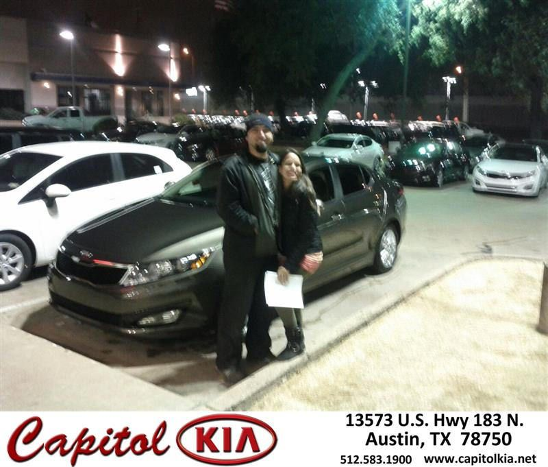 https://flic.kr/p/DLyQUK   #HappyBirthday to Tallia from Marcus Benitez at Capitol Kia!   deliverymaxx.com/DealerReviews.aspx?DealerCode=RXQC