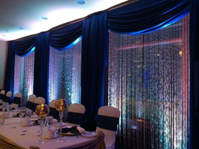 Google All Elegant Backdrops: Photo Backdrop Blue White Silver - Google Search