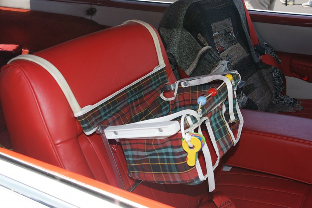 Et Vendanges Vintage Kids Car Jouets SeatCute iulkwXOPZT