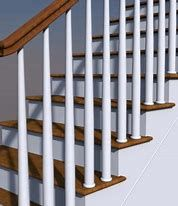 Best Image Result For Round Tapered Wood Baluster Wood 400 x 300