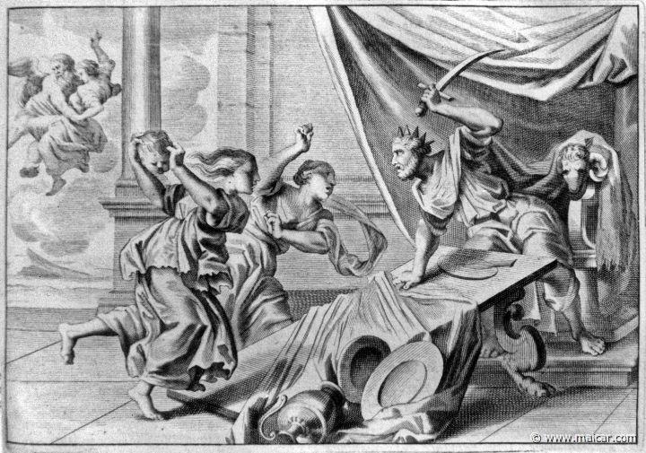philomel greek mythology