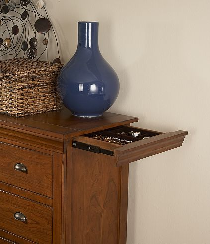 Secret Drawer Compartment In Furniture Mehr