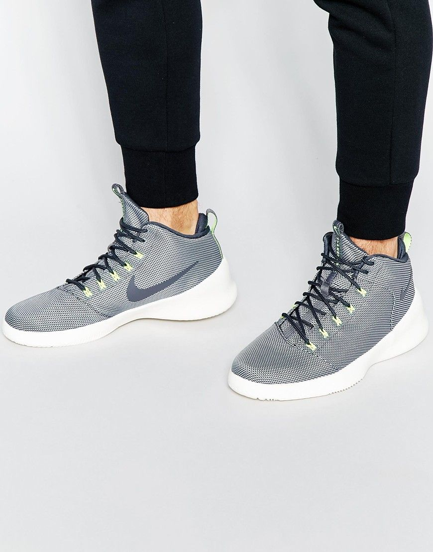 Buy Men Shoes / Nike Hyper Fresh Mid Trainer