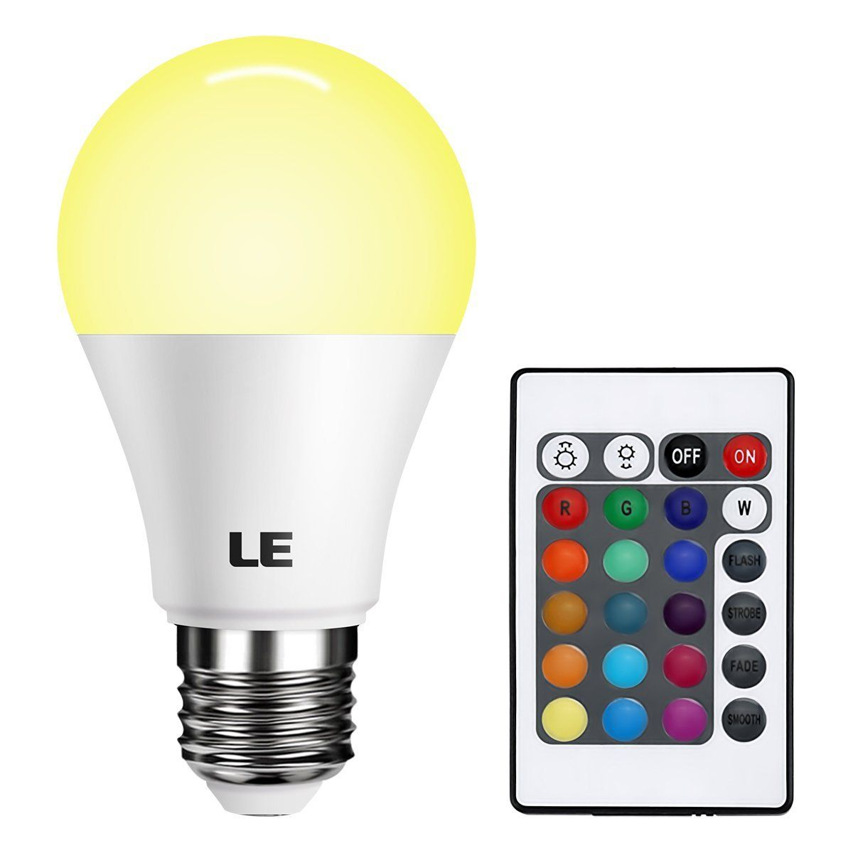 Top 10 Best Led Light Bulbs In Reviews