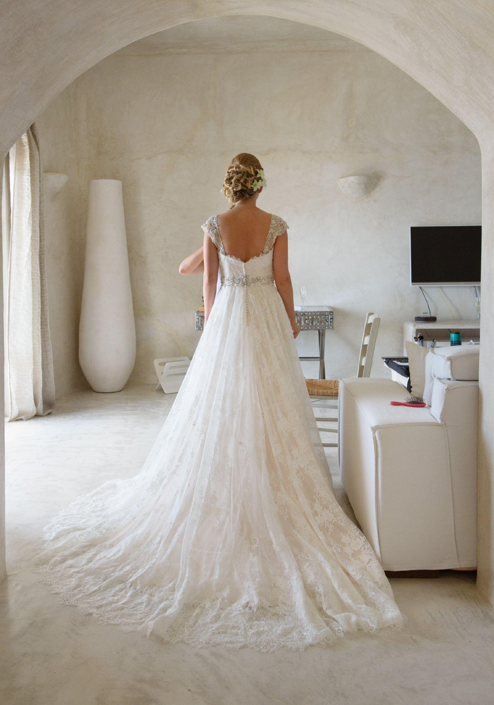 Justin Alexander Justin Alexander 8766 Second Hand Wedding Dress on ...