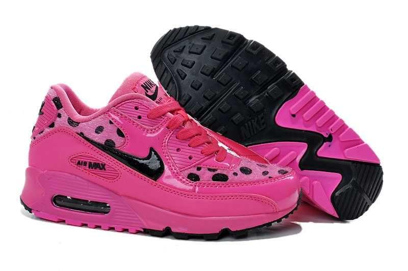 save off d1f67 f0358 1767   Nike Air Max 90 Dam Svart Rosa Rosa SE528597iftPtWWJ