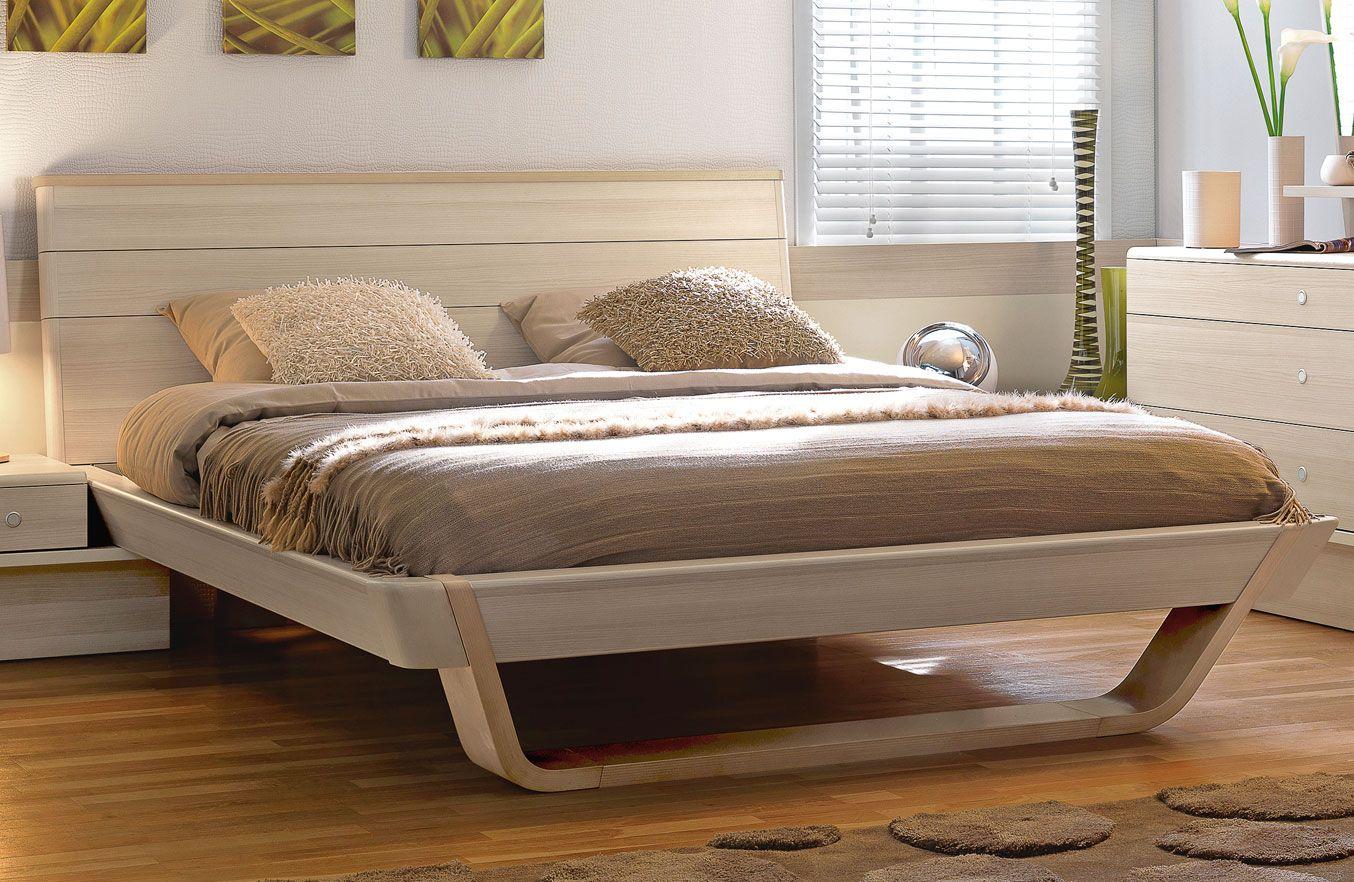 lit 160 x 200 collection shannon fabricant de meubles gautier - Lit Gautier
