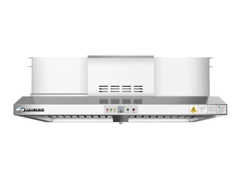 KLEAN Environmental Technology Co., Ltd: Klean Hybrid Air Cleaner System  Kitchen Exhaust Hood