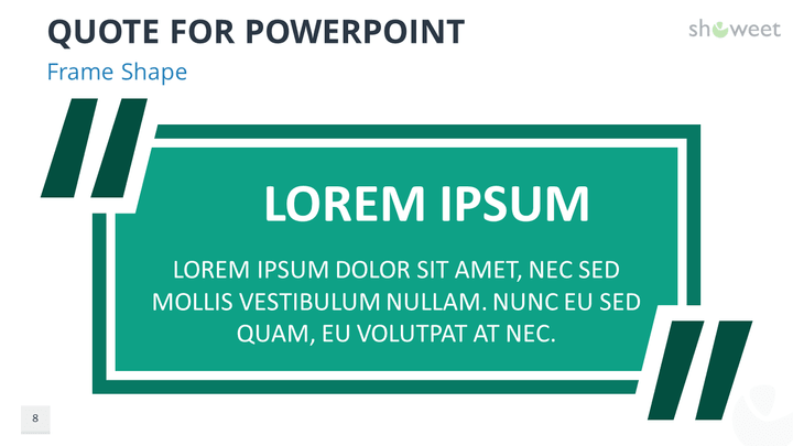powerpoint templates for quotes showeet com powerpoint templates