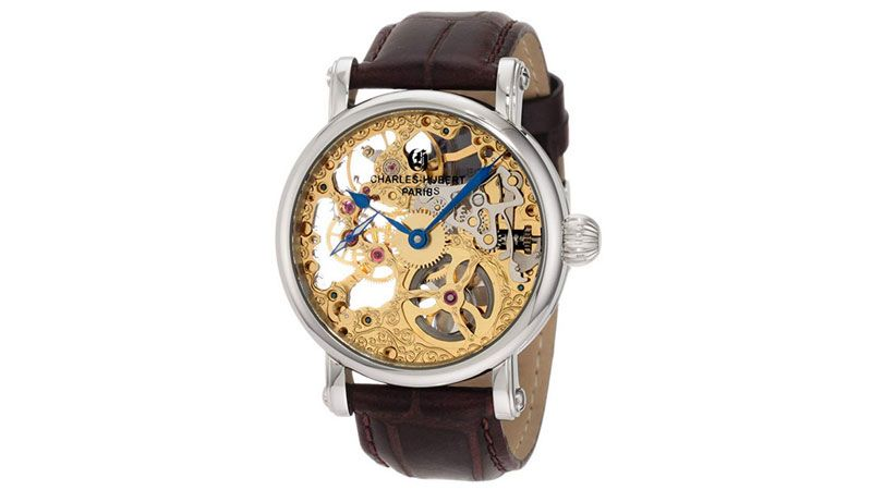 Calendrier 2022 2023 Top 14 Watches That Show Gears   Skeleton watches, Best skeleton watches