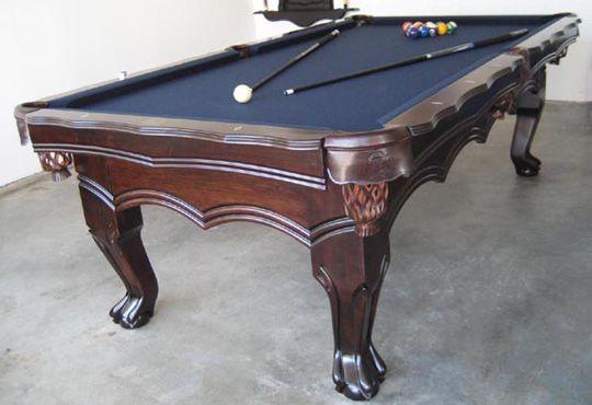 Navy Pool Table Felt So Cal Tables Venetian