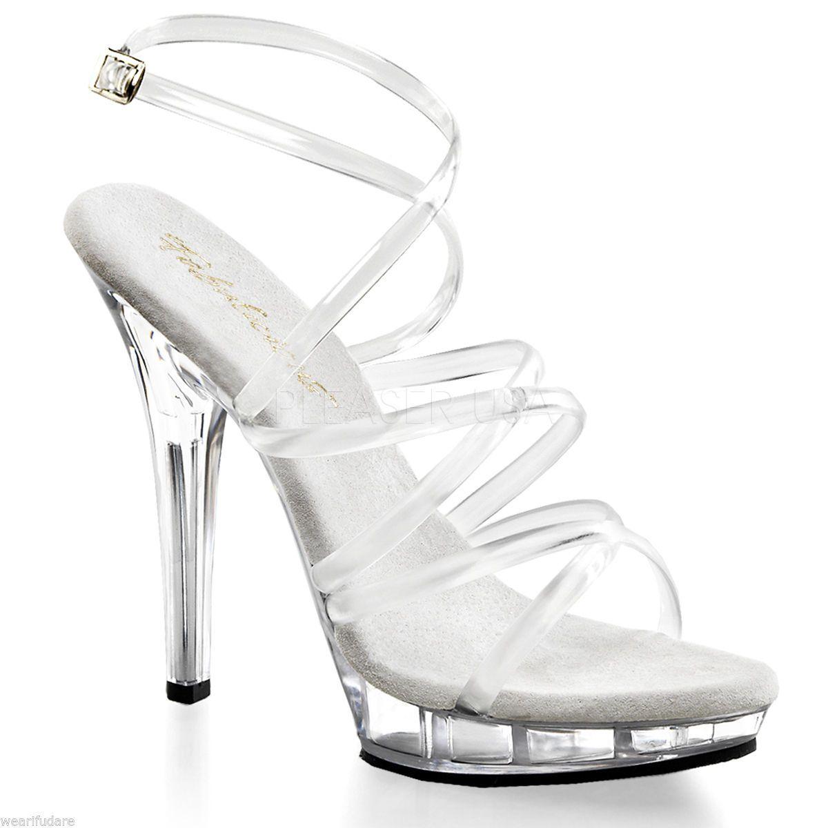 19e765ddf9e Pin by Danielle Houston on Pole | Shoes heels, Shoes, Ankle Strap ...