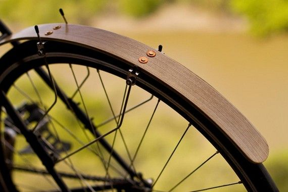 Love the wood and bamboo fenders out there, but wonder what upkeep would be required in our mile-high, semi-arid climate?