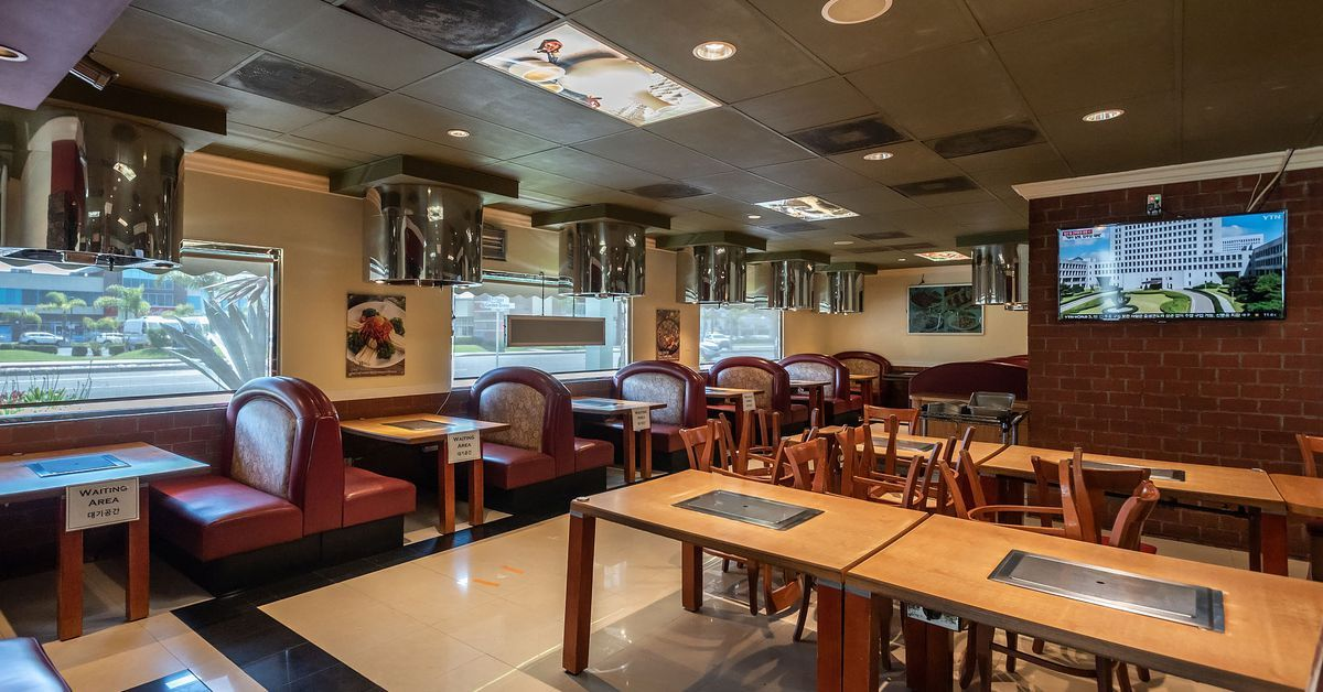 Californias biggest restaurant lobbying group proposes