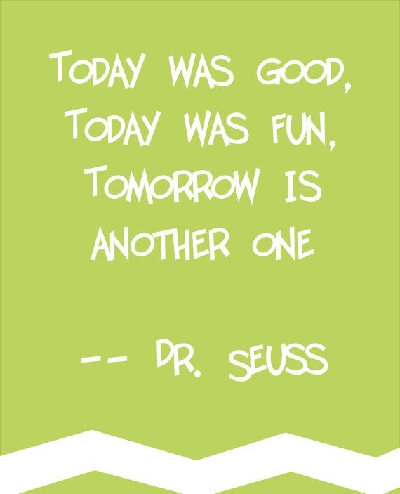 Dr. Seuss Weird Love Quote Print by ajsterrett on Etsy - #WORKLAD