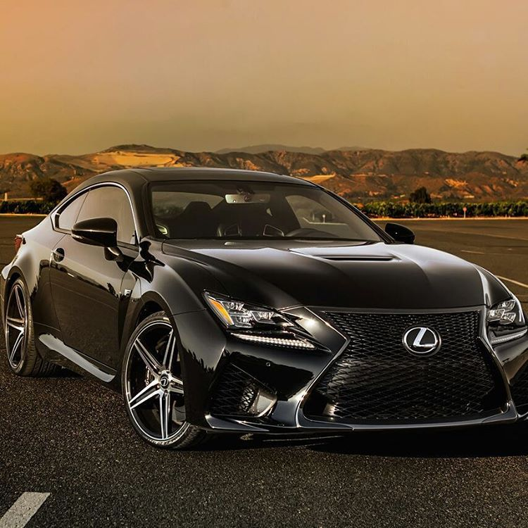 """Luxury Car Obsession: MadWhips® Exotic Performance On Instagram: """"Lexus RCF"""