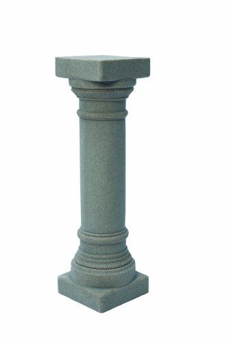 !!!!!!!!!!!!  Emsco Group 2301 Poly Greek Column Granite 32-Inch Emsco Group http://www.amazon.com/dp/B0026SVUFI/ref=cm_sw_r_pi_dp_wQJ5tb0Y55RHQ