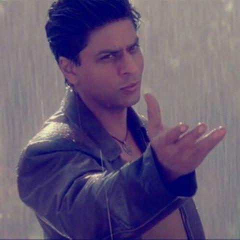Shahrukh khan Veer ❤ Zara