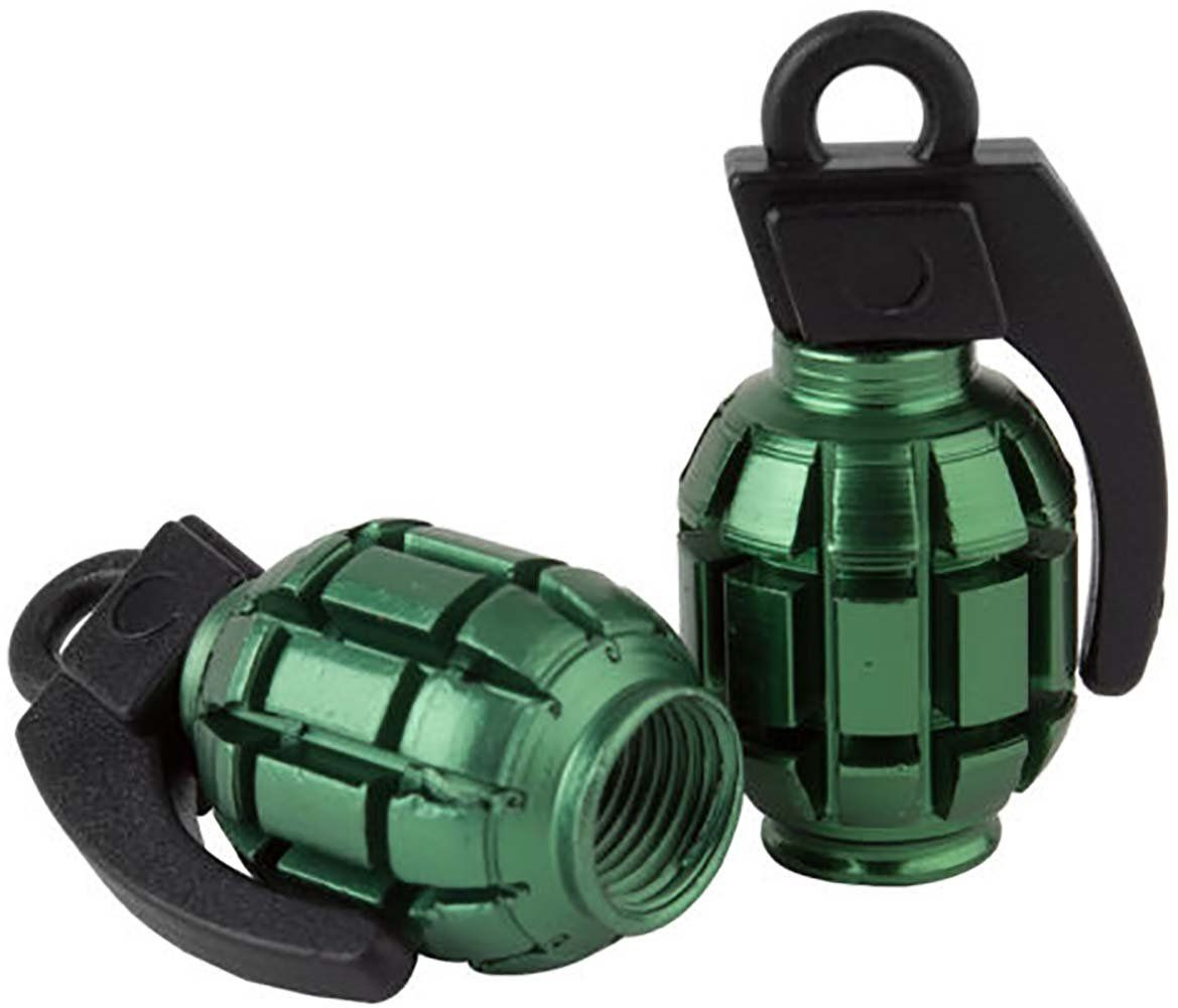 2 Count Cool And Custom Quot Grenade Bomb With Easy Grip