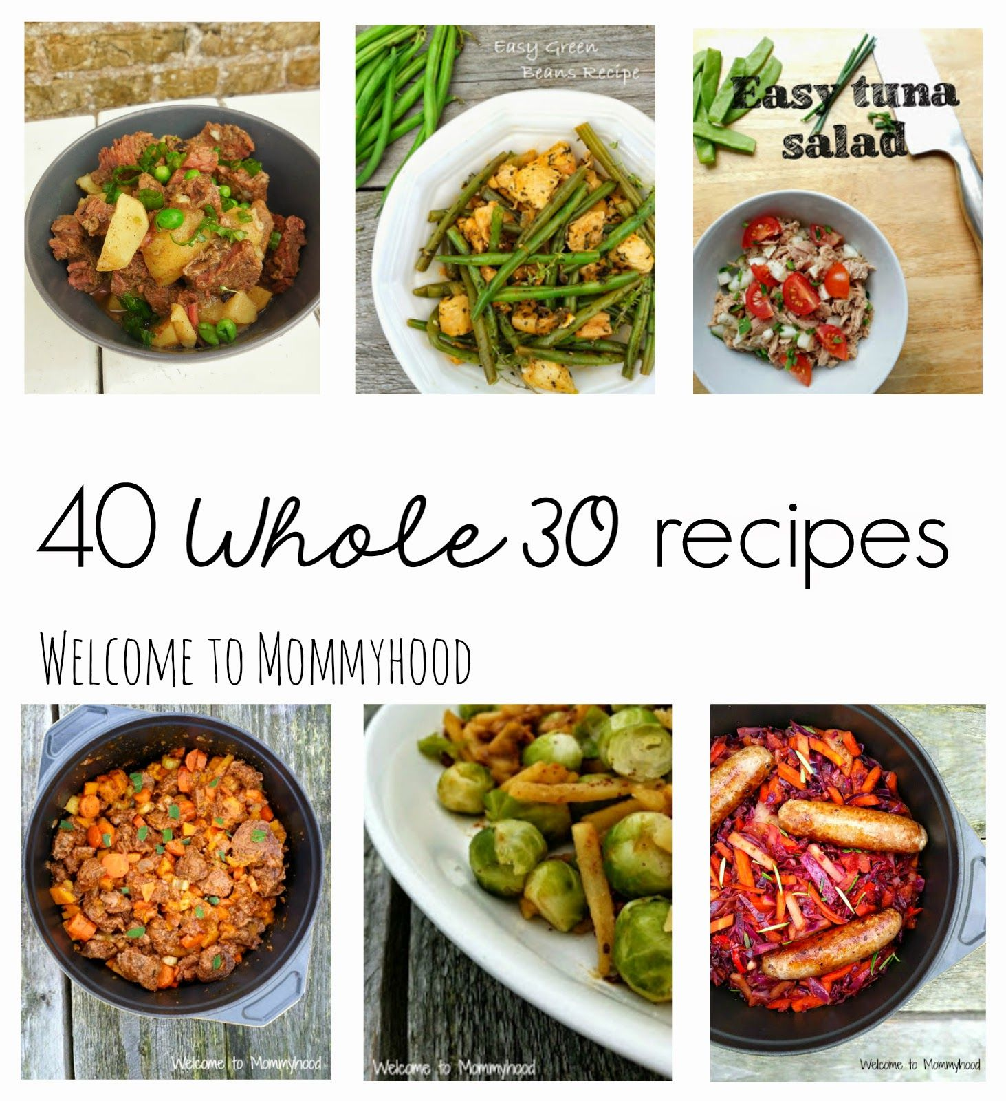 Whole 30 recipes and links to blogs with paleo recipes whole 30 whole 30 recipes and links to blogs with paleo recipes forumfinder Choice Image