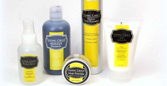 Saving Grace Hair Products Award Winning Saved By Grace Hair Tint Hair Powder