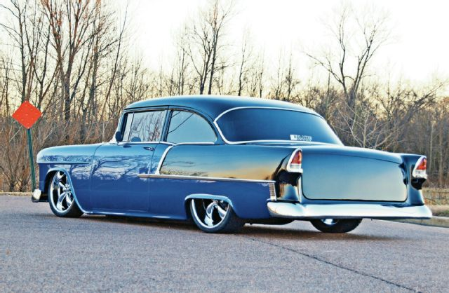 1955 Bel Air 1955 Chevrolet Chevy Muscle Cars 55 Chevy