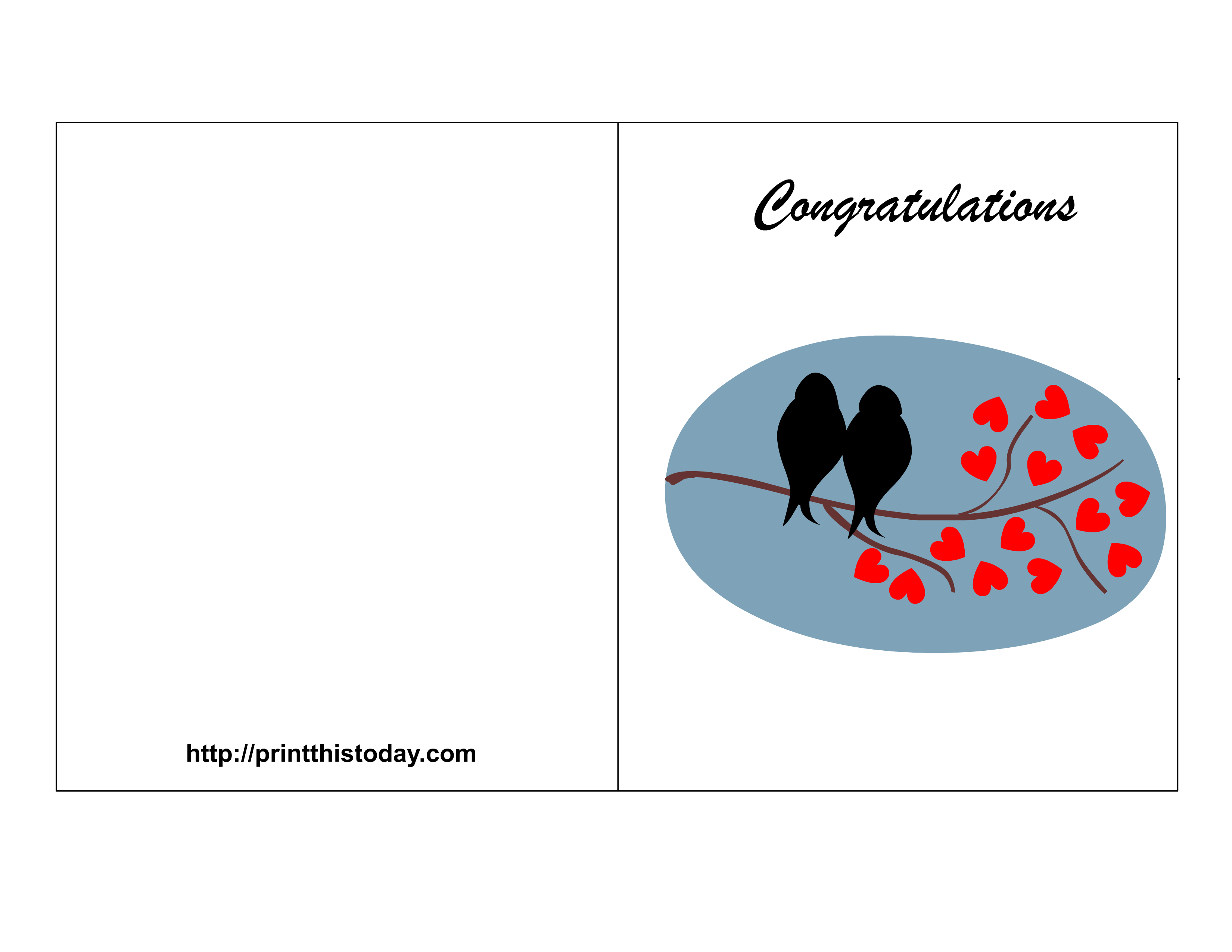 Free printable baby congratulation cards free printable wedding free printable baby congratulation cards free printable wedding congratulations cards print this today m4hsunfo