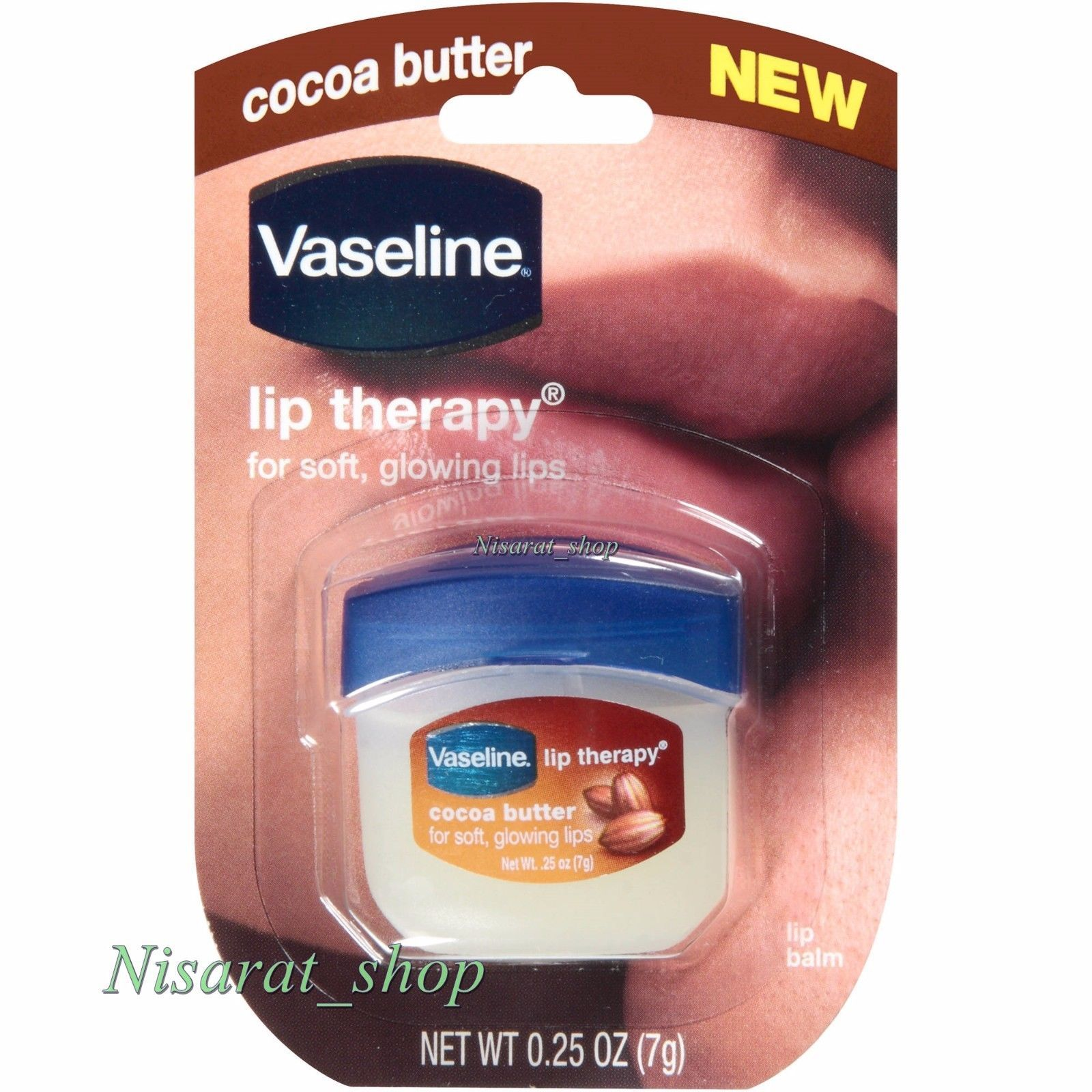 Cocoa Butter Lip Balm Skincare Pinterest And Lips Vaseline Therapy Tiny Tube Rosy Coco Awesome Products Selected By Anna Churchill