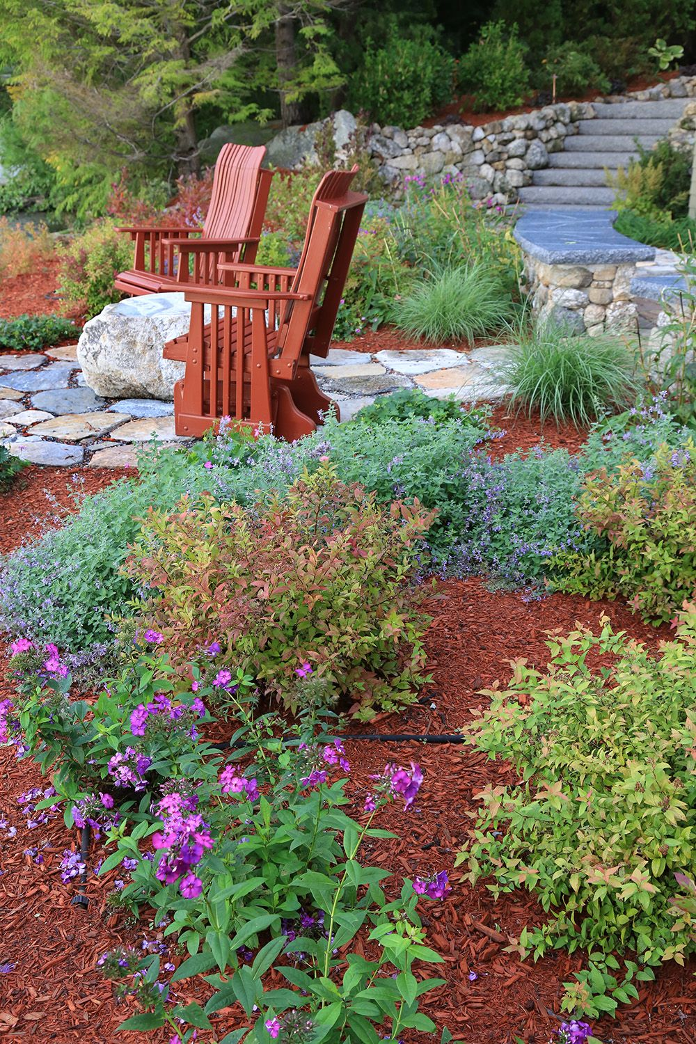 Lakefront Landscaping Gilford New Hampshire