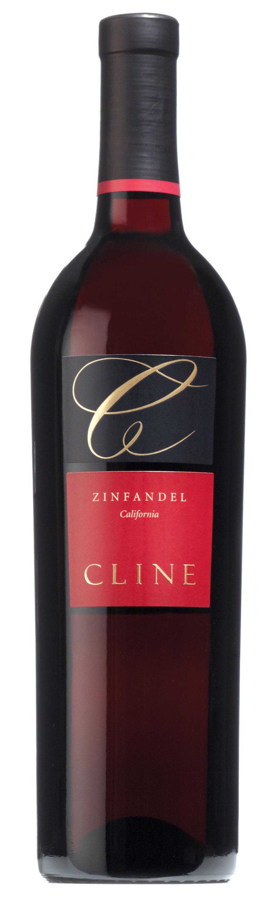Cline Red Zin Zinfandel California Zinfandel Wine