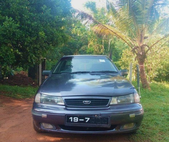 Car Daewoo Ceilo 1996 For Sale Sri lanka  Brand New imported