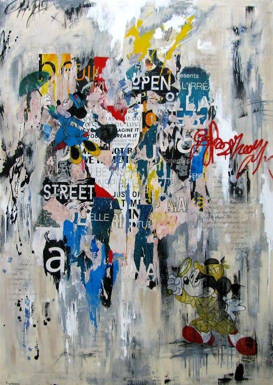 Sans titre by Patricia Gadisseur
