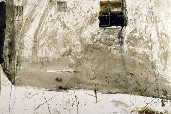 Weighing Andrew Wyeth Andrew Wyeth Wyeth