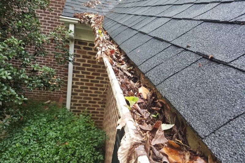 Gutter Cleaning in Brooklyn Cleaning gutters, Installing