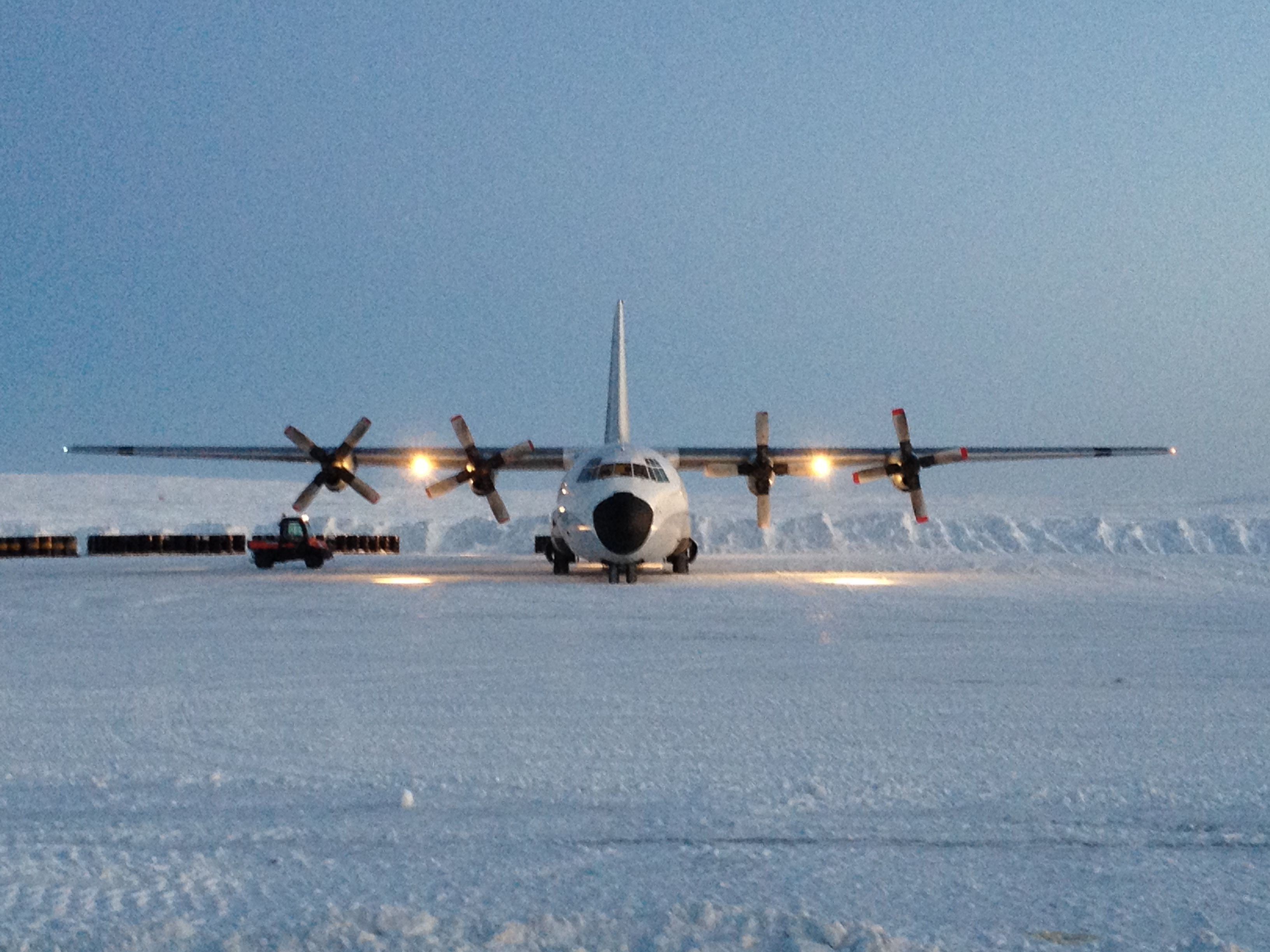 C130 L10030 Goose Lake NWT Canada (With images) C130